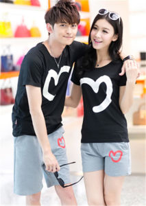 New Style Sportswear for Lover Manufacturers From China (S021)