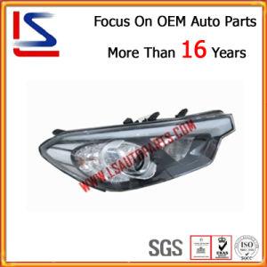 Auto Spare Parts - Headlight for KIA K3/Cerato/Forte 4D 2013