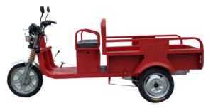 Electric Tricycle 1.2m Cargo 1000W