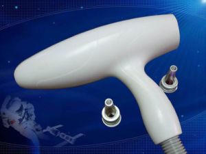 Handles for ND: YAG Tattoo Removal Machine