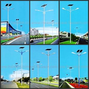 Solar Street Lamp pictures & photos