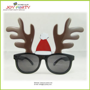 Deer Horn Party Glasses for Christmas (Joy31-1000)