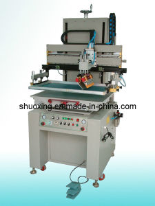 Semi Automatic Silk Screen Printing Machine pictures & photos