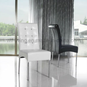 Modern Home Furniture Restaurant Dining Chair (WLF-DC009)