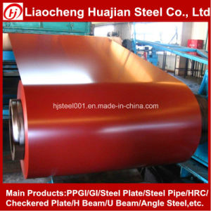 Prepainting Steel Coil Used for Aluminum Roofing Sheet pictures & photos