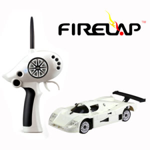 Firelap 1/28 Scale Electric 2WD RC Racing Car