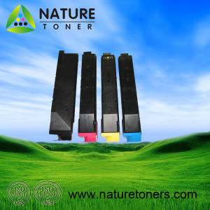 Color Toner Cartridge Tk-8505/8506/8509 for Kyocera Fs-4500ci/5550ci Printer pictures & photos
