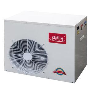 2015 House Heat Pump Water Heater (Series A)