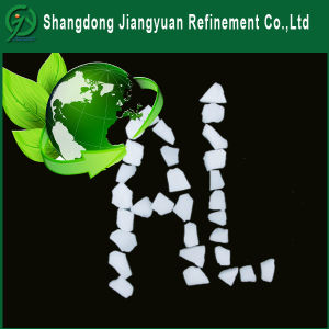 Iron-Free High Purity Aluminium Sulphate for Drinking Water Treatment pictures & photos
