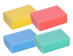 Best Car Care Sponge with Special Cleaning Effects and Durable pictures & photos