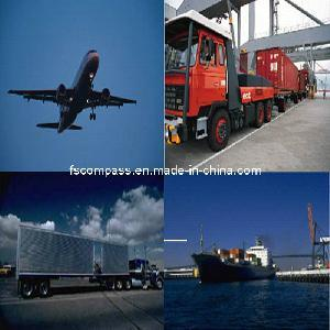 International Freight Forwarder in China pictures & photos