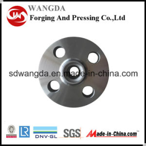 ANSI JIS DIN BS GB Standard Carbon Steel Pipe Flange pictures & photos