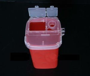 Sharps Container Medical Waste Container 1L