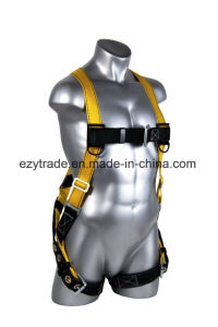 Full Body Safety Harness with Ce En361