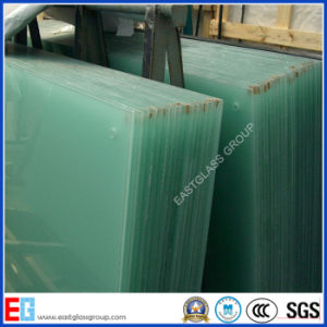 Safety Glass /Clear and Color Laminated Glass
