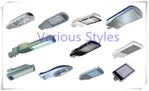 China Solar Streets Lighting Parking Lot Light, Area Light pictures & photos