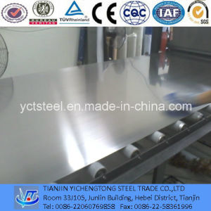 316L Stainless Steel Sheets with Wooden Case Package pictures & photos