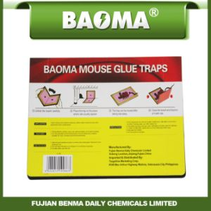 2014 Top Selling! Mice Glue Trap for Beetles, Rats & Snake pictures & photos