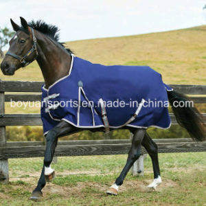 1680d Winter Horse Turnout Rugs Waterproof Breathable