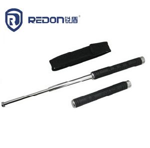 Police Anti-Riot Self Defense Ajustable Baton pictures & photos