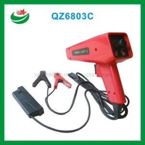 Gasoline Engine Analyzer Handheld Tool Dial Timing Light