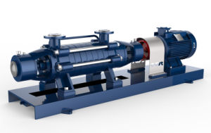High Efficiency Centrifugal Cheep Pump pictures & photos
