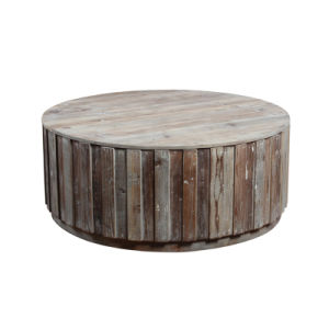 China New Model Rustic Reclaimed Wooden