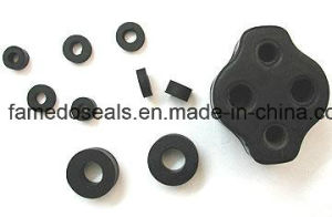 Professional Automobile Rubber Parts &Bumper&Mounting Rack&Rubber Washers