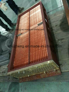 Shell and Tube Fin Heat Exchanger, Carbon Steel or Stainless Steel Tublar Heat Exchanger pictures & photos
