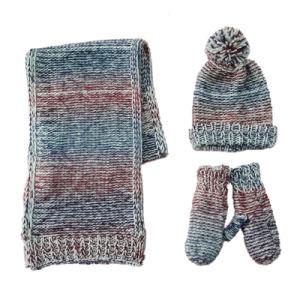 Knitting Set