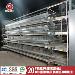 Poultry Wire Mesh Equipment of Bird Cage with All Automatic System pictures & photos