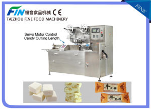 Full Automatic Cutting and Wrapping Machine pictures & photos