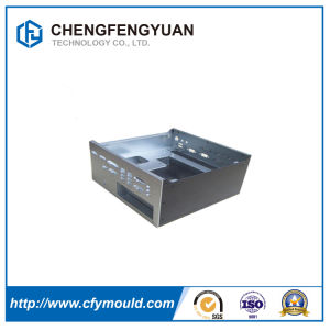 High Quality with Competitive Sheet Metal Fabrication Enclosure