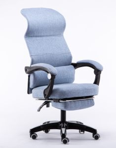 China Recliner Chair New Design Office Chair Comfortable Relaxed Chair Modern Home Office Furniture China Office Chair Ergonomic Office Chair