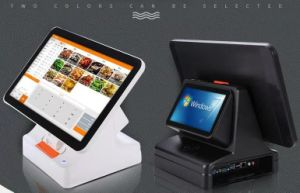 Factory Buy Best Touch Terminal POS Register for Cash Price