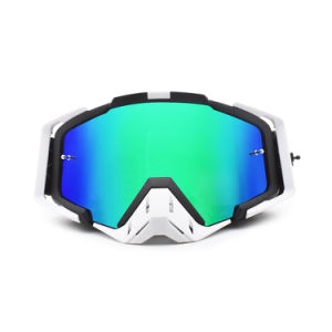 Mx UV400 Goggles Motorcycle Goggles Windshield Goggles Glasses Motobiker Goggles