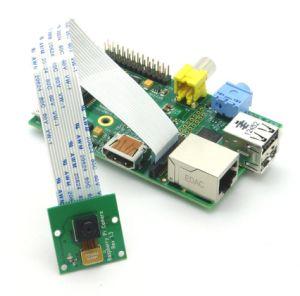 Odseven Raspberry Pi 3b+ Camera Module