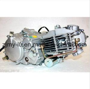 China Motorcycle Engine Yx 150cc Manual Electric Start Engine Motor