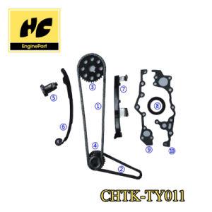 China Timing Chain Tensioner Kit Used for Toyota 2tz-Fe Emina Estima