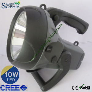 CREE LED Emergency Light, Emergency Flashlight, Emergency Lamp, Exit Light