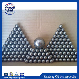 Large Medium Small Bearing Steel Ball pictures & photos