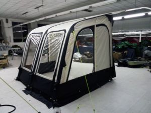 Air Inflatable Caravan Porch Awning For Sale