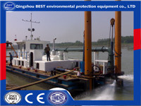 Best Low Price Sand Dredger for Sale
