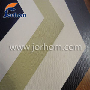 Coated PVC Fiberglass Fabric 160g 0.8mm