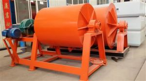 Small Batch Ball Mill for Quartz Sand Grinding pictures & photos