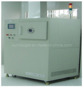 Automatic Plasma Cleaning Machine in Solar Cell Production Line
