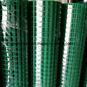 PVC Coated Welded Mesh Roll