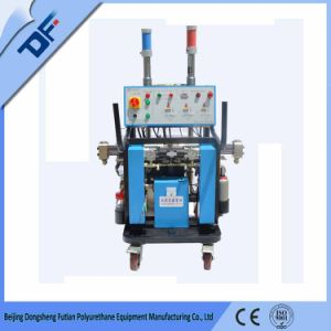 PU Foam and Polyurea Spray Machine