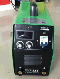 Inverter Based Smaw Welder (ZX7-250 /250T/250F MOS) pictures & photos