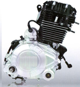Motorcycle Engine CB200/250